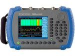 Keysight Technologies Inc. - Navy N9342CNTG-520 Frequency range, 1 MHz to 20 GHz